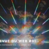 Nouveau Webzine dédié à la jeune création photographique contemporaine