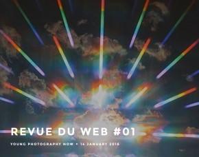 Nouveau Webzine dédié à la jeune création photographiquecontemporaine