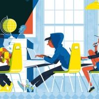 Ateliers Coding, Fake News, Arts visuels et Cybercitoyenneté