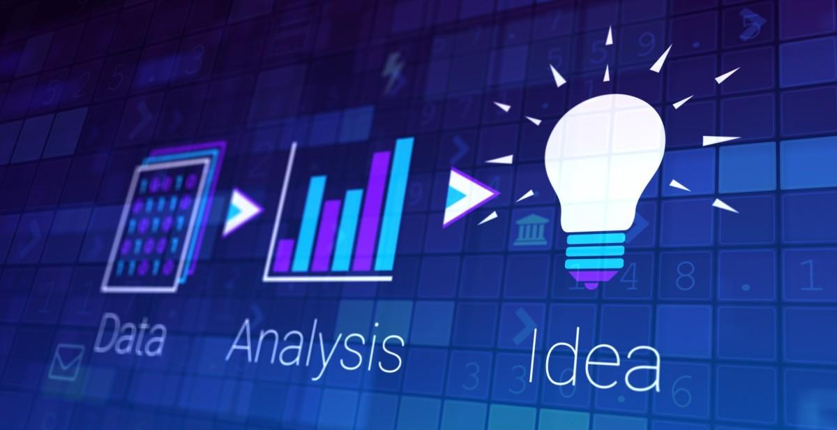 Big Data, Smart data et Innovations - Ateliers et conférences