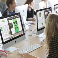 Cours Nouveaux médias et communautés numériques - UCO Nantes - janvier à avril 2019