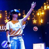 Pour un enseignement de culture numérique :  les digital natives à l'Université à l'ère de la révolution numérique