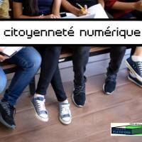 Éducation à la citoyenneté numérique dans les collèges des Pyrénées-Atlantiques avec la Fibre 64 - Plateform