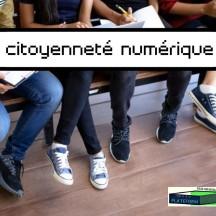 Citoyenneté numérique